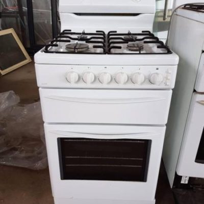 Gas Oven 1